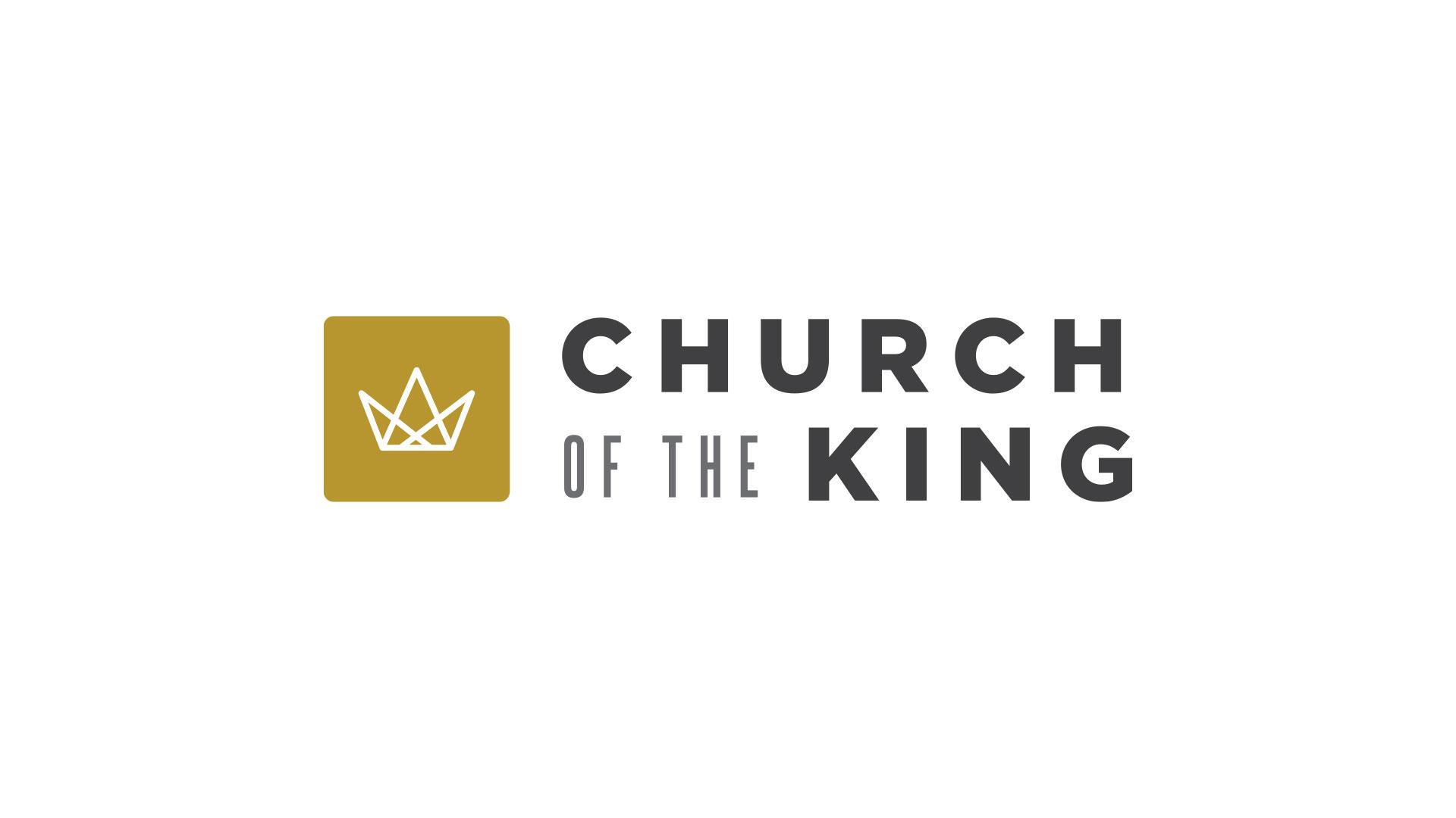 Church of the King | Shane Harris