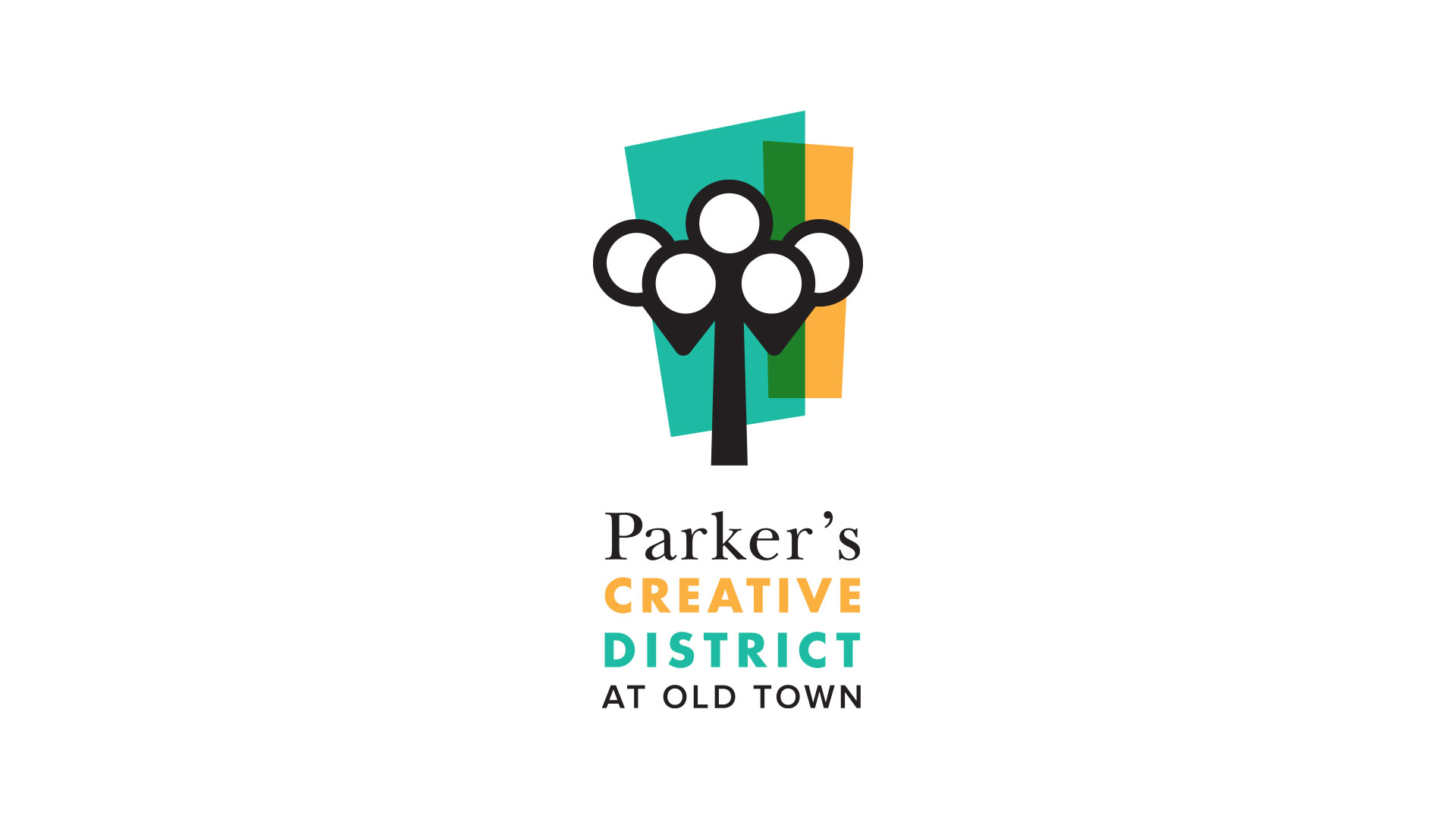 Parker Creative District at Old Town | Shane Harris