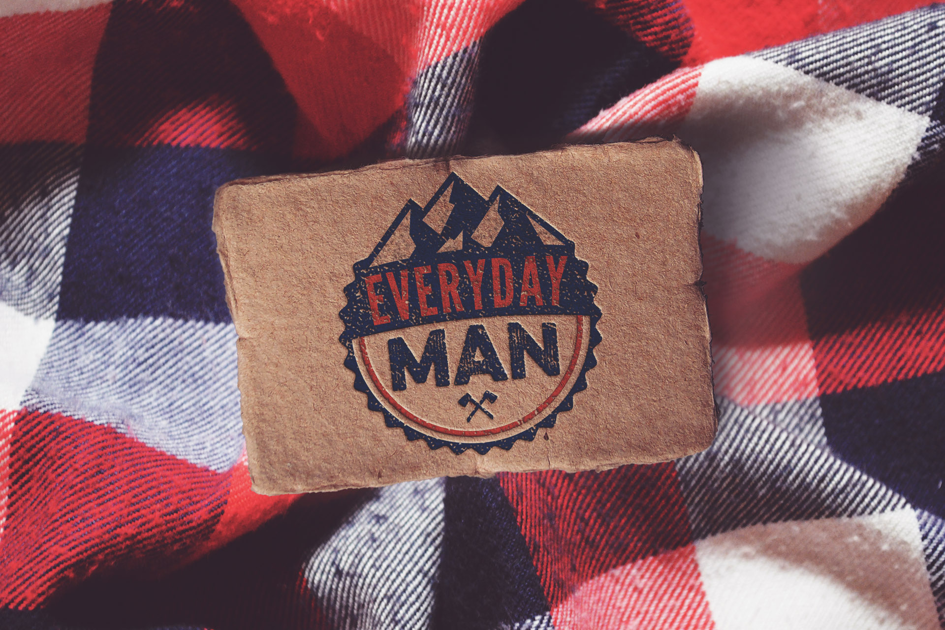 Southeast: Everyday Man - Men's Conference | Shane Harris