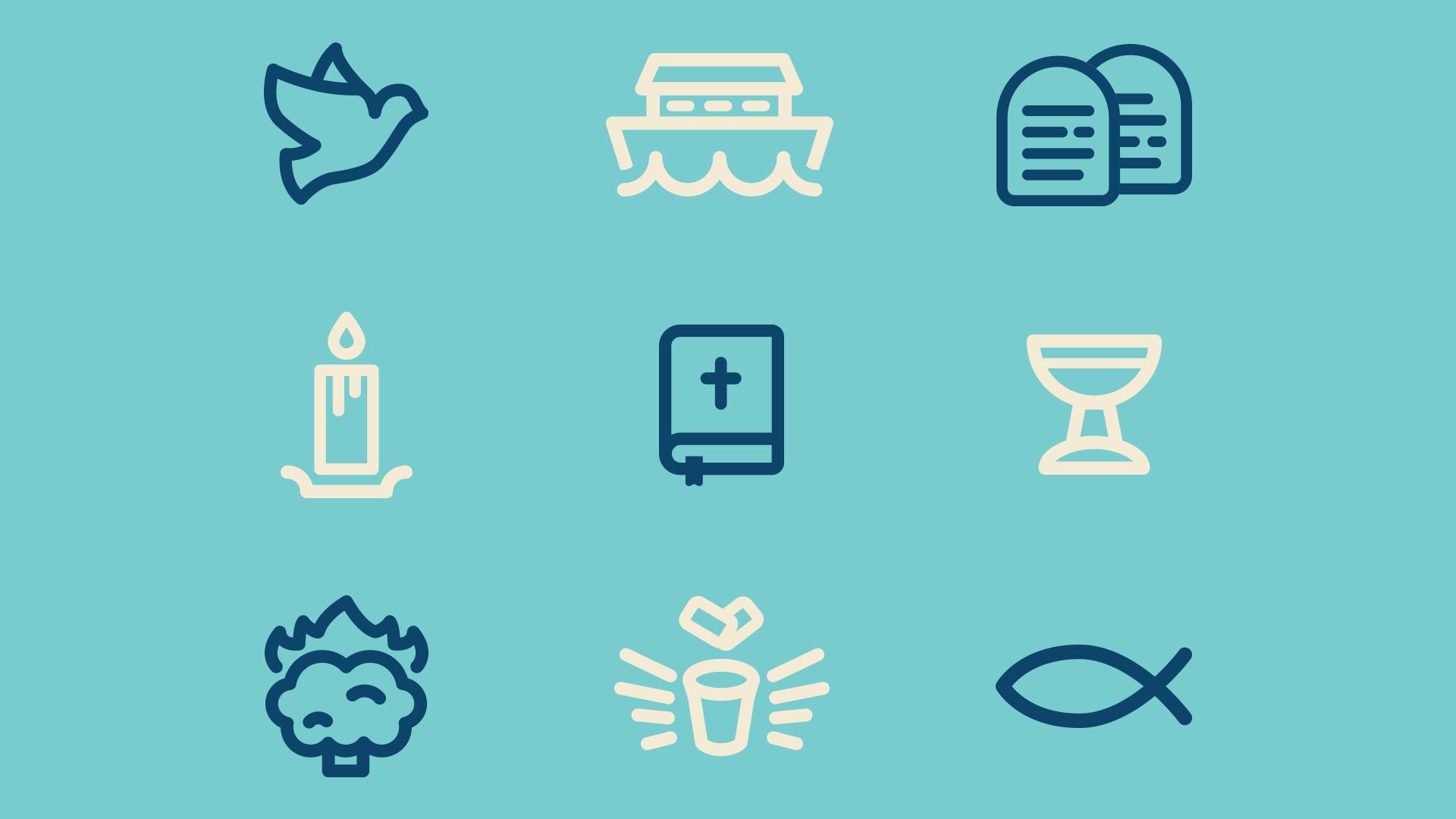 Lightstock Icons