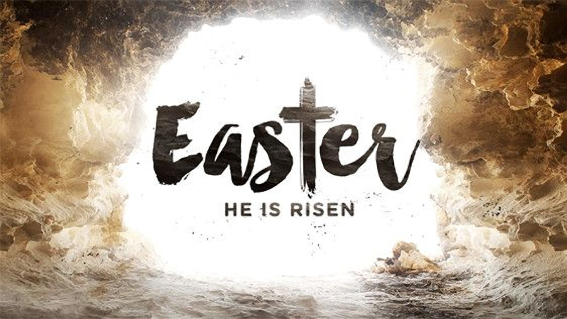 Ministry Pass: Easter | Shane Harris