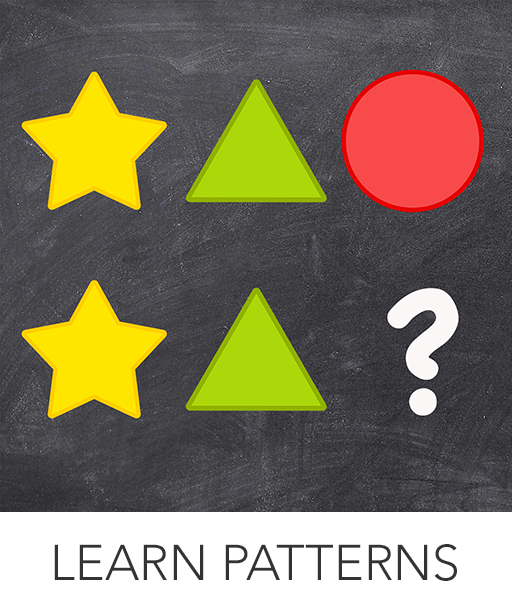Learn Patterns