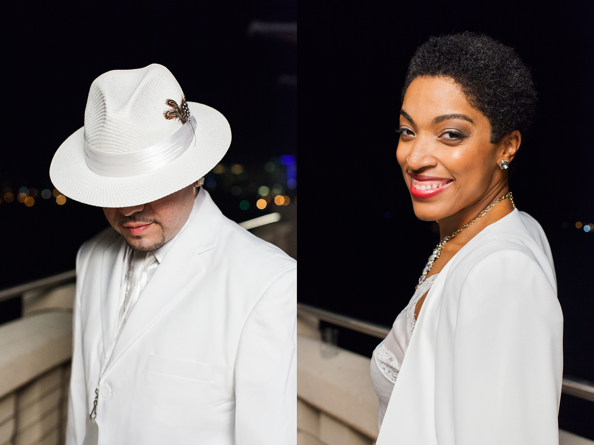 Men and Woman's Fashion at DEB Dallas 2015