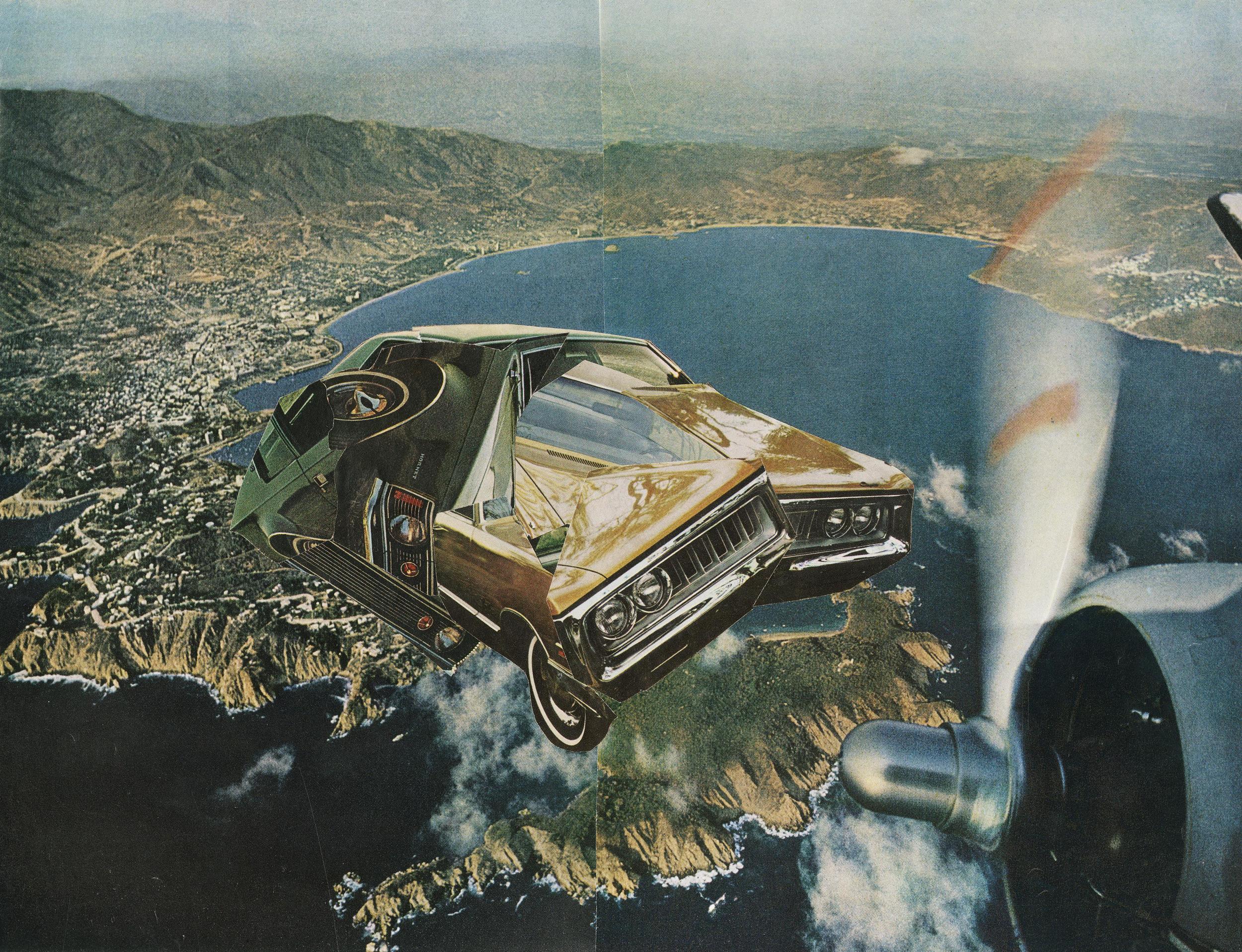 """""""Car Crash 1"""""""