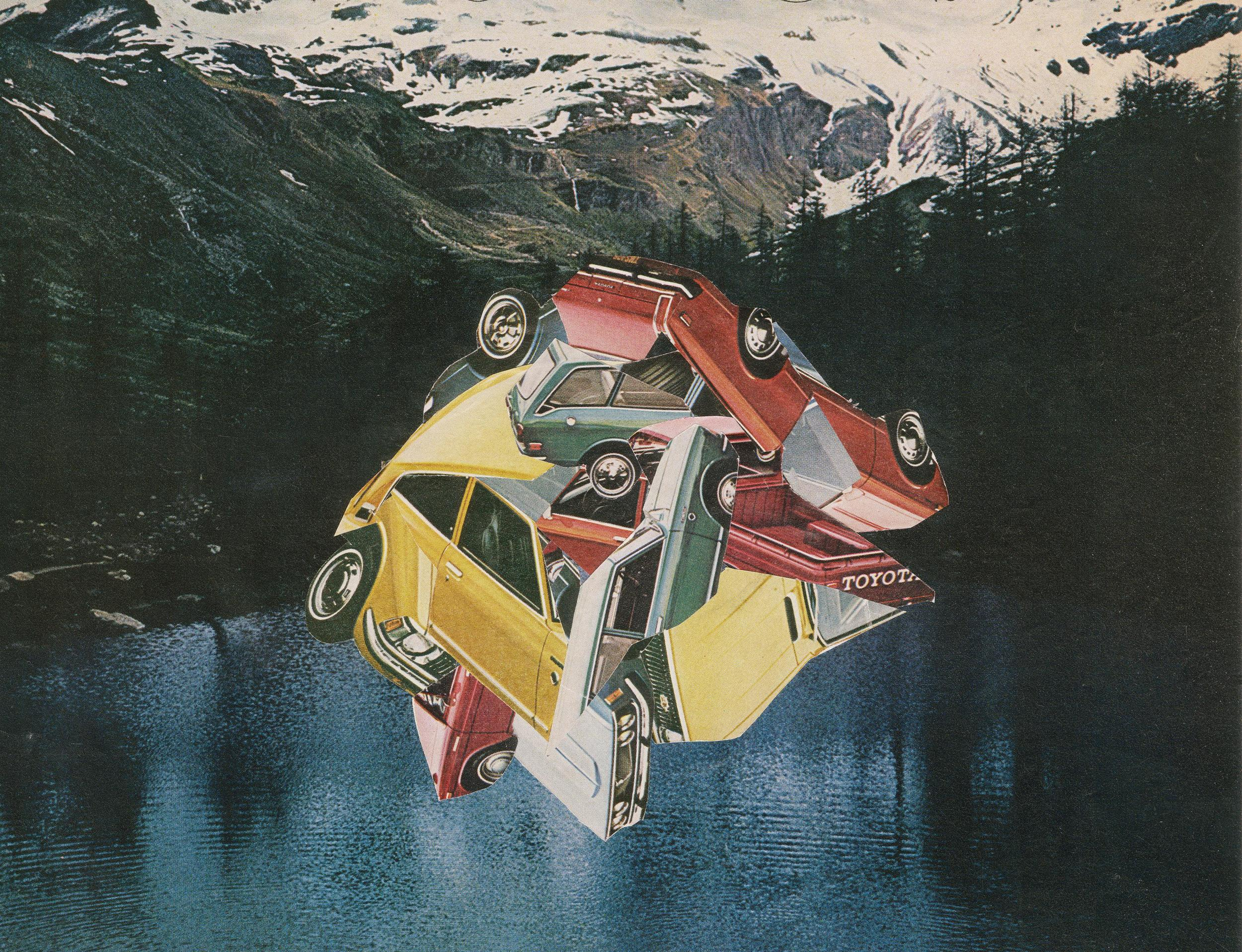 """""""Car Crash 2"""""""
