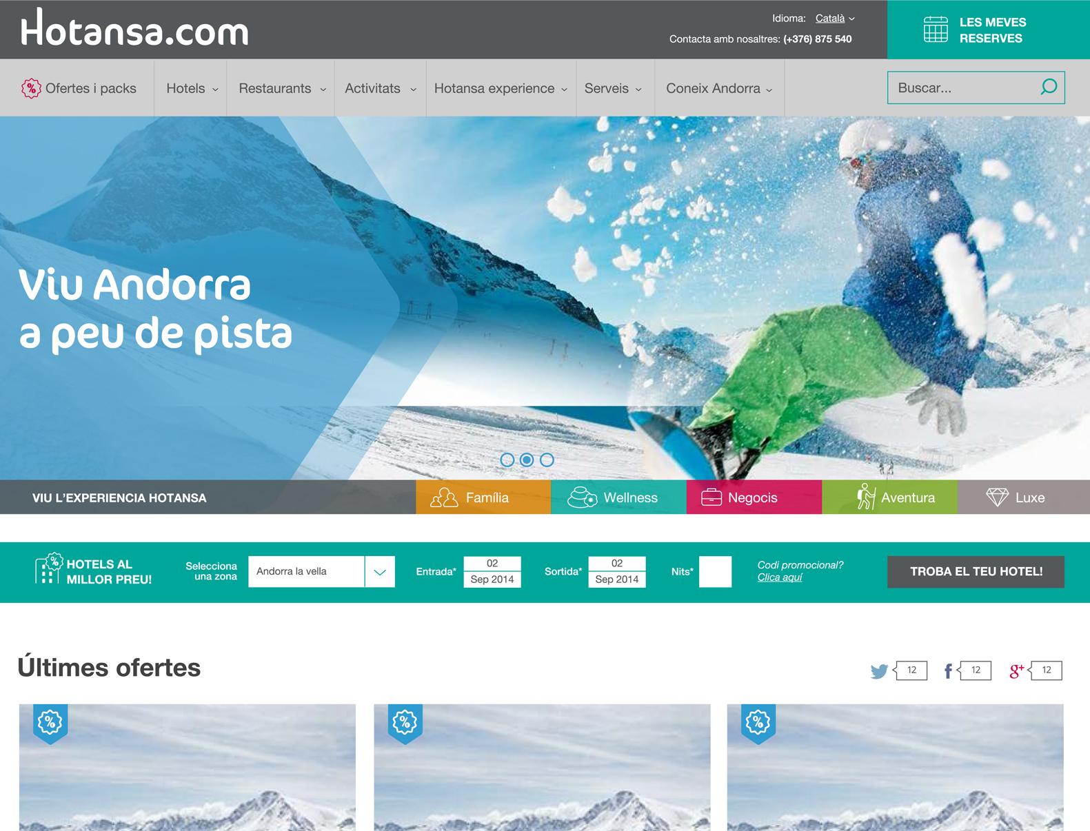 hotansa.com