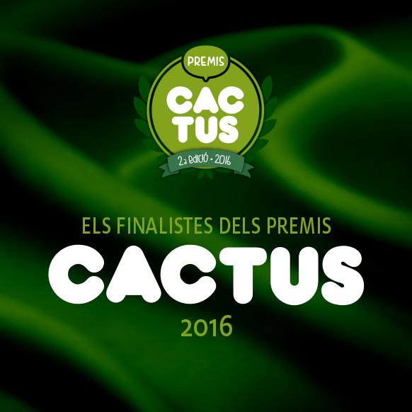 Premis Cactus