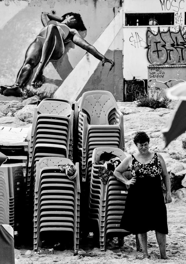TEL-AVIV | 2011