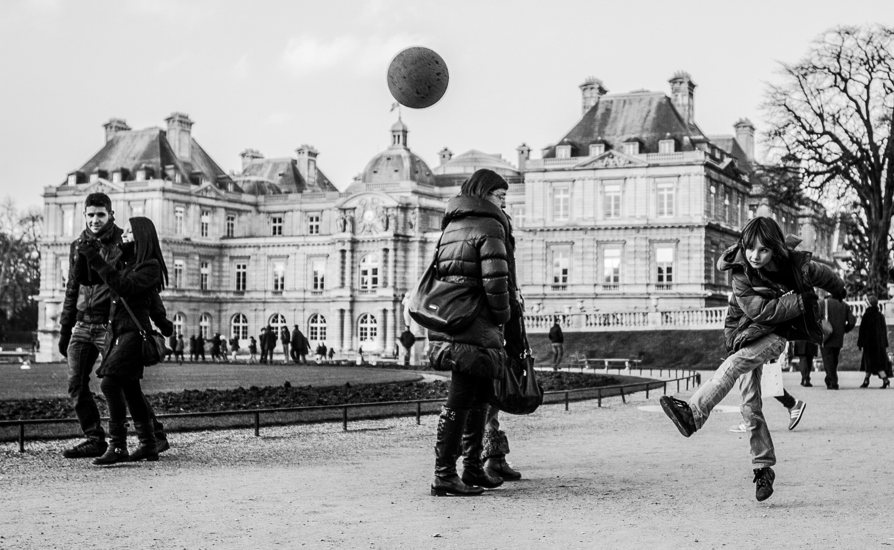 PARIS | 2013
