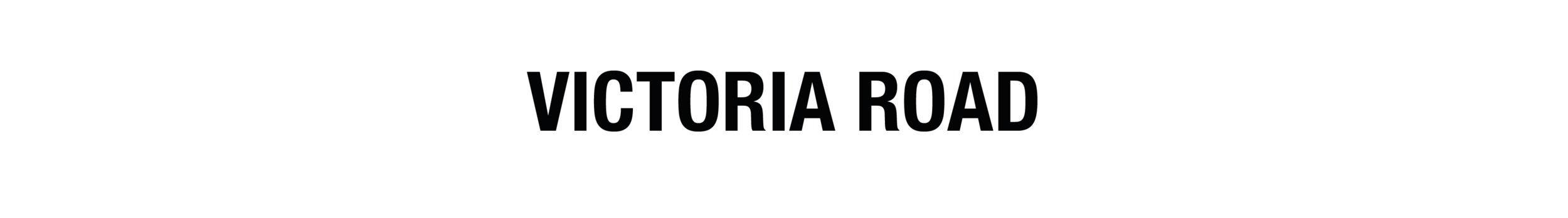 Portfolio Title_VICTORIA ROAD.png