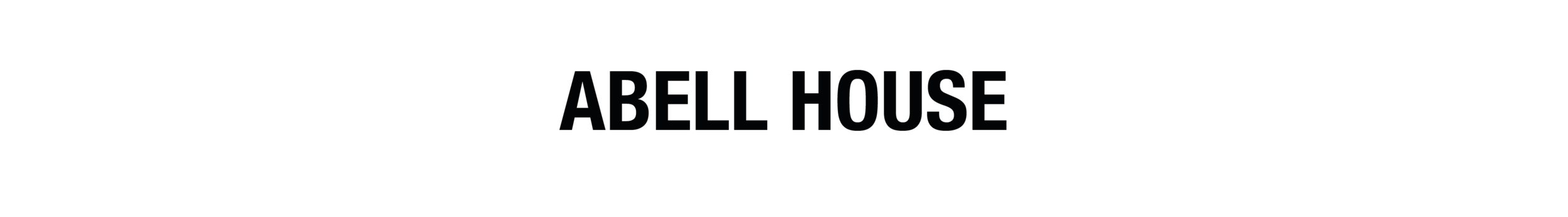 Portfolio Title_ABELL HOUSE.png