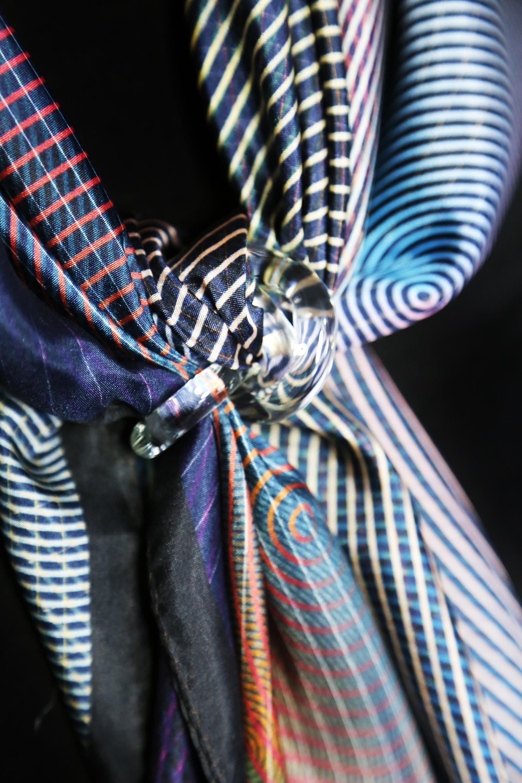 Triple Ring on oil scarf.jpg