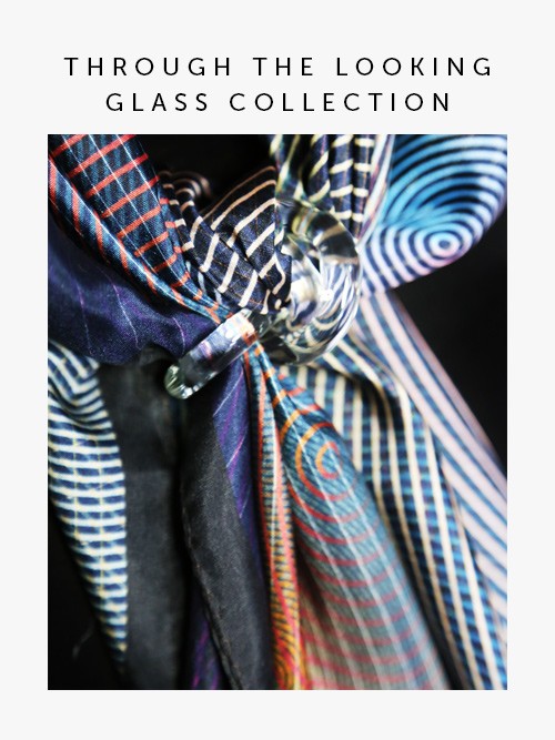 Through the Looking Glass Collection