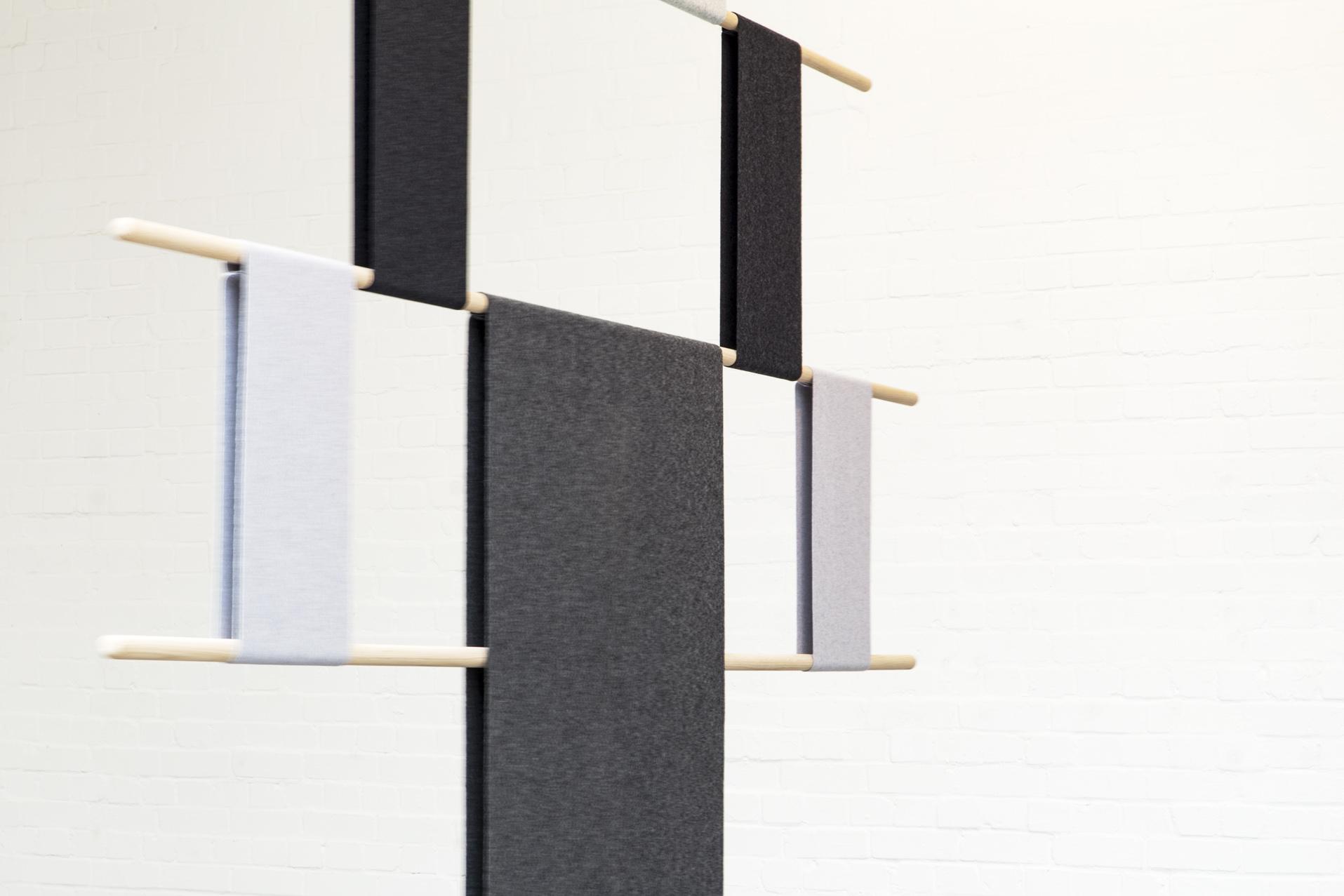 LDF Rive Roshan London Design Fair 2016