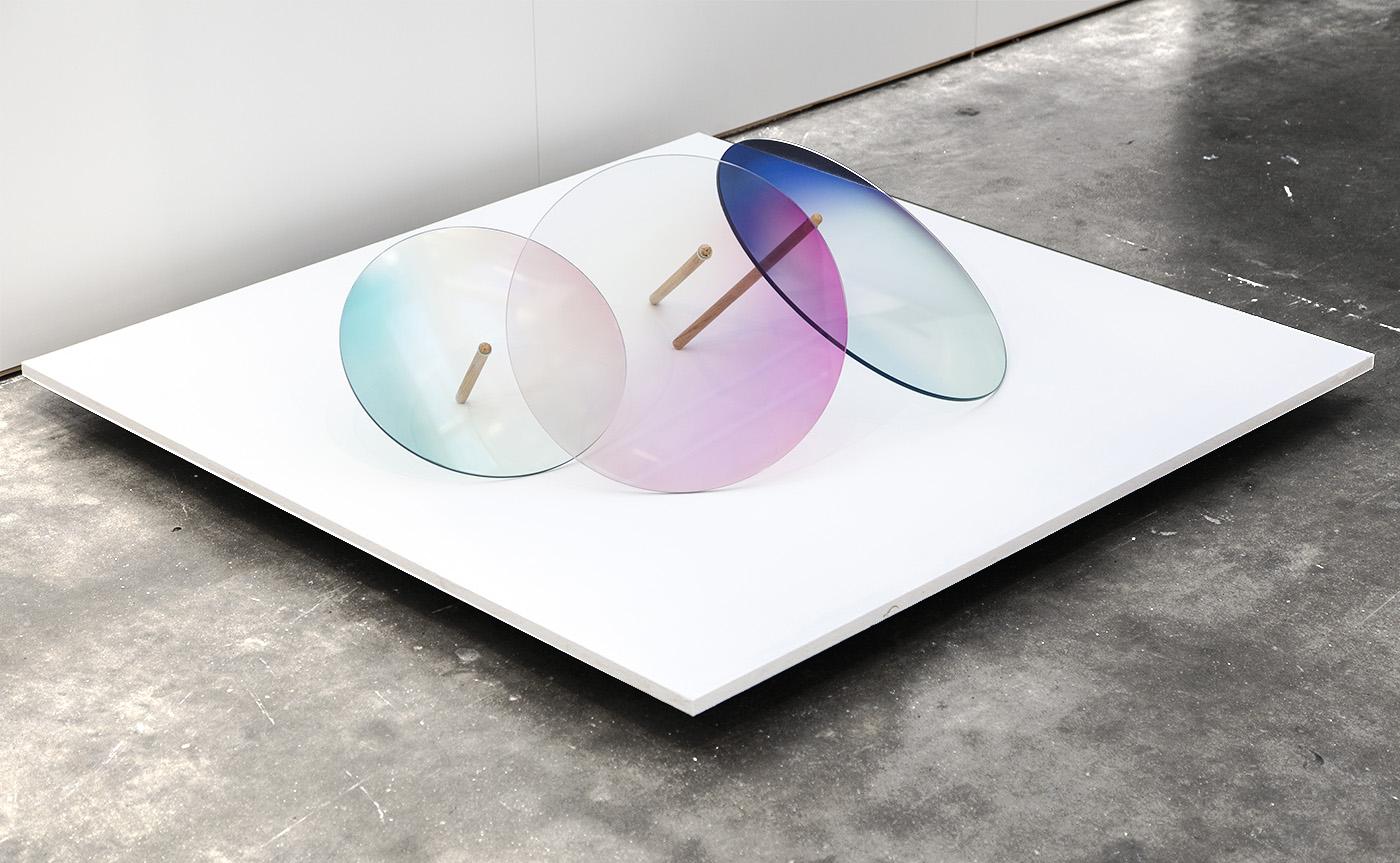 Colour Wheels Rive Roshan