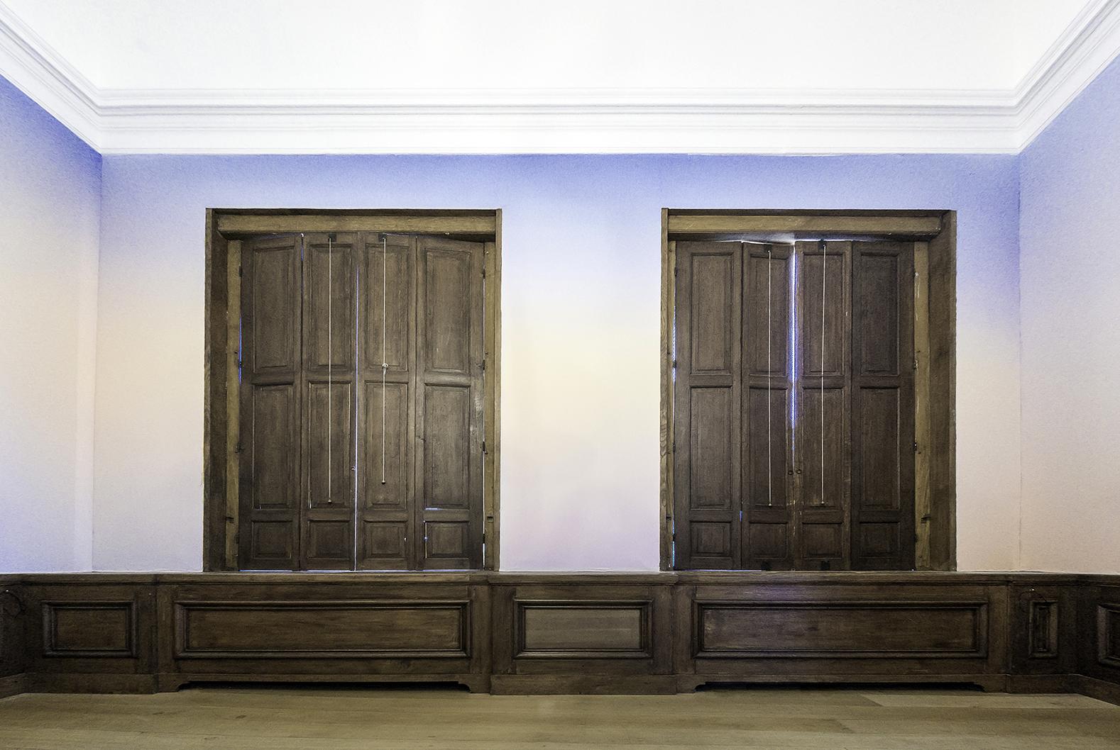 Museum Weesp Rive Roshan