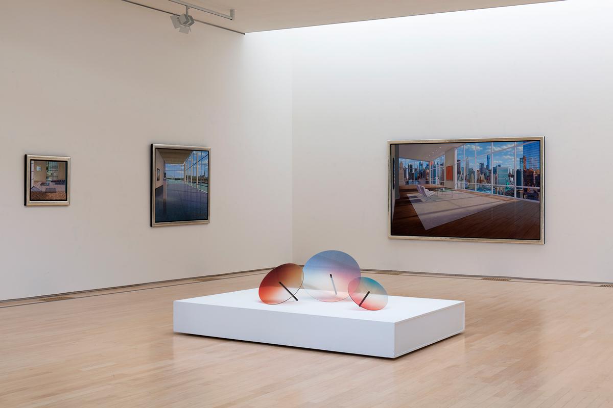 Colour Wheels Edition 2 - Museum Jan van der Togt