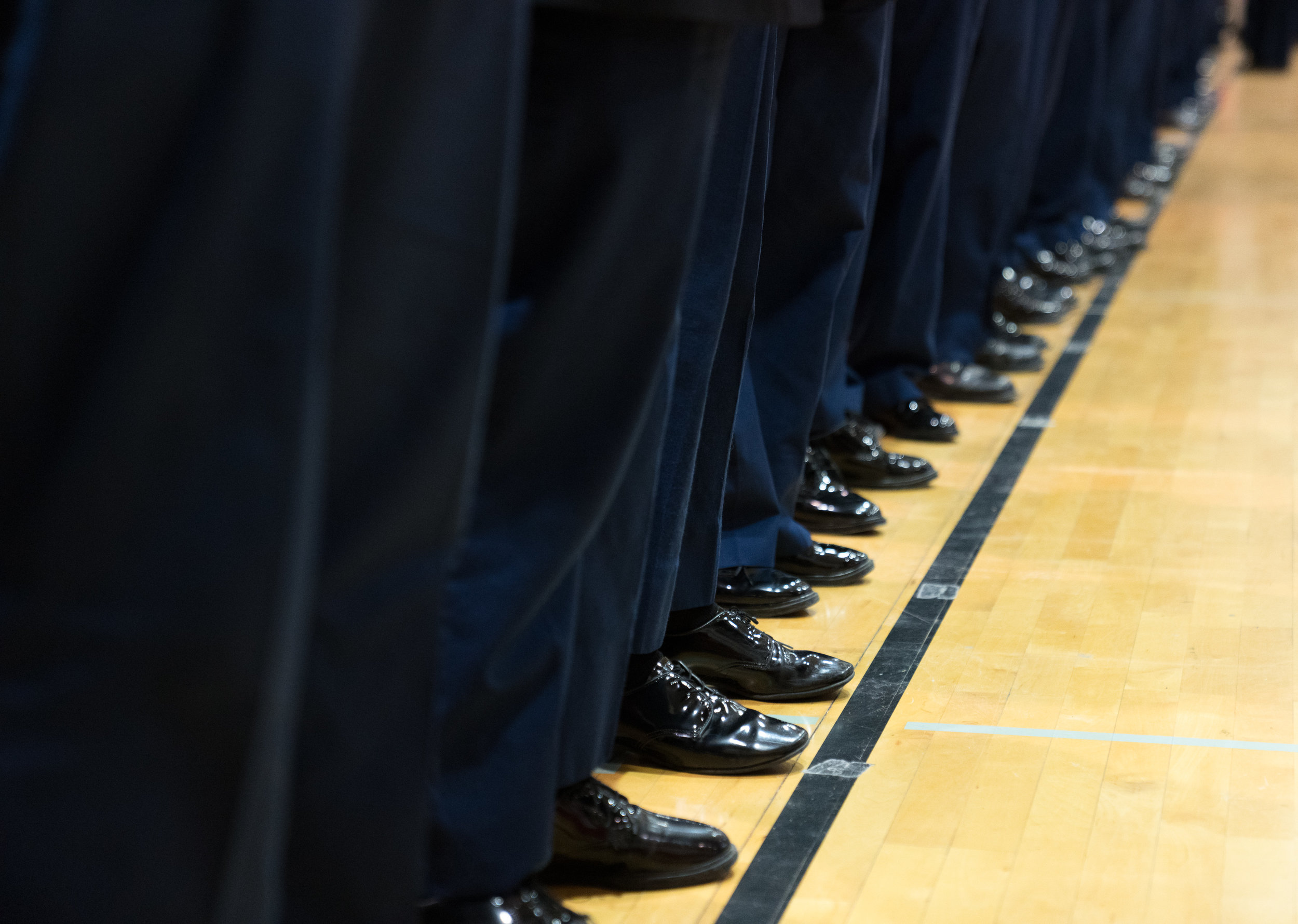 Soldier Factory - A year at a Chicago military academy high school