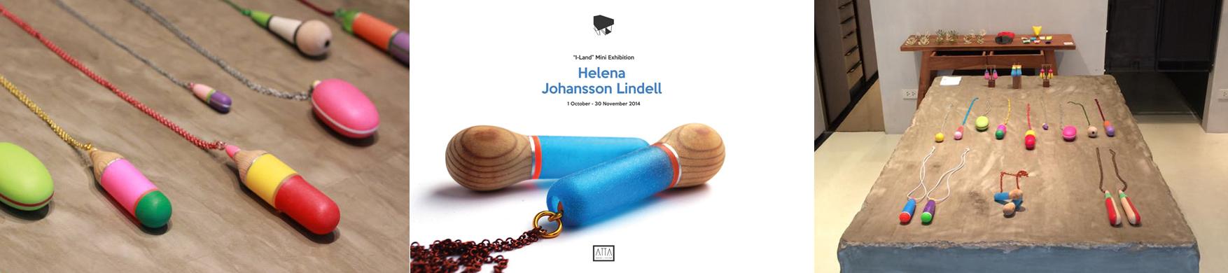 Photo: Atty Tantivit & Helena Johansson Lindell