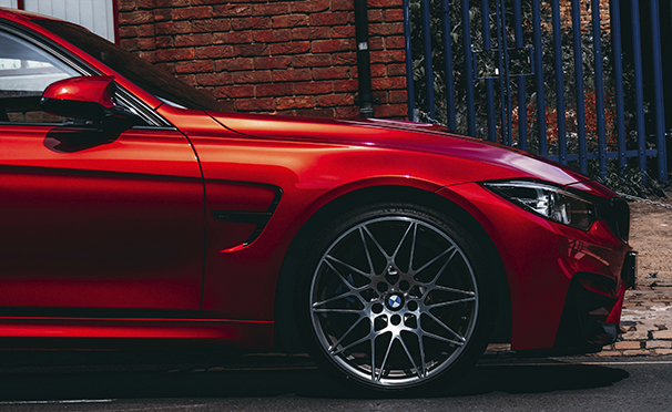 The BMW M4 has proven a popular model in China, despite the high taxes placed on luxury foreign manufacturers