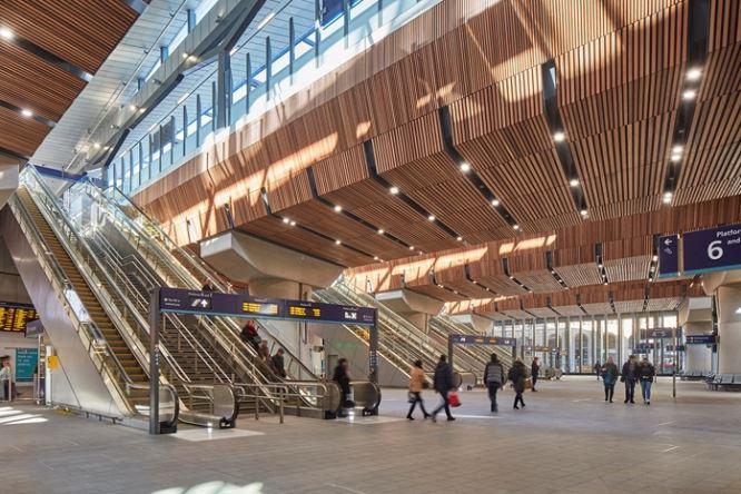 London Bridge Station (copyright Paul Raftery)