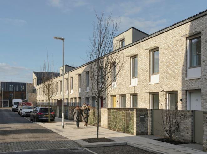 Goldsmith Street (copyright Tim Crocker)