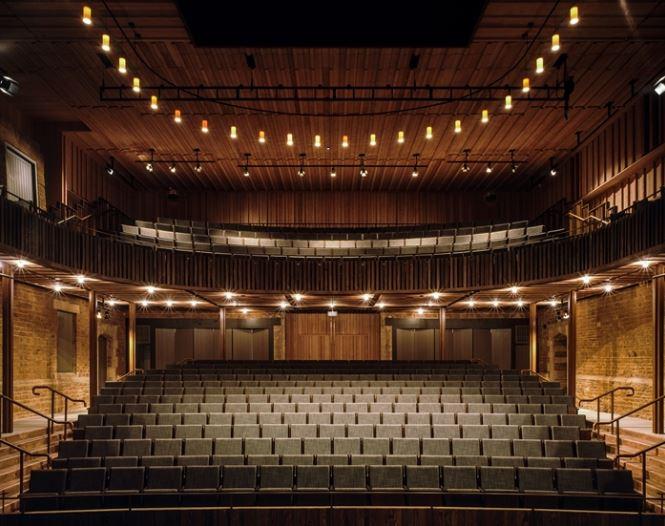 Nevill Holt Opera (copyright Hélène Binet)