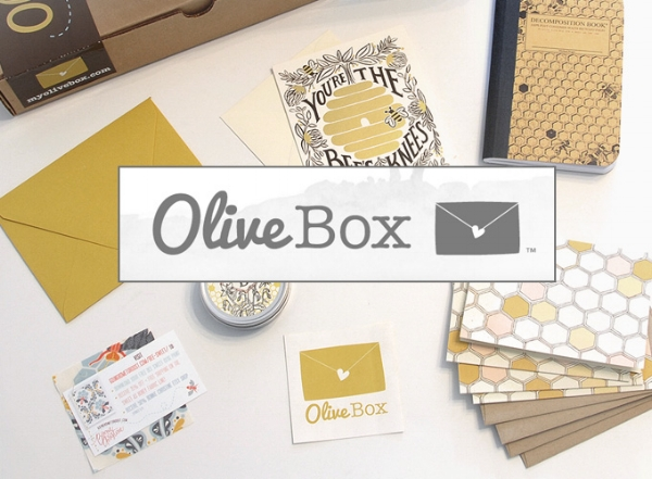Image via  Olive Box.