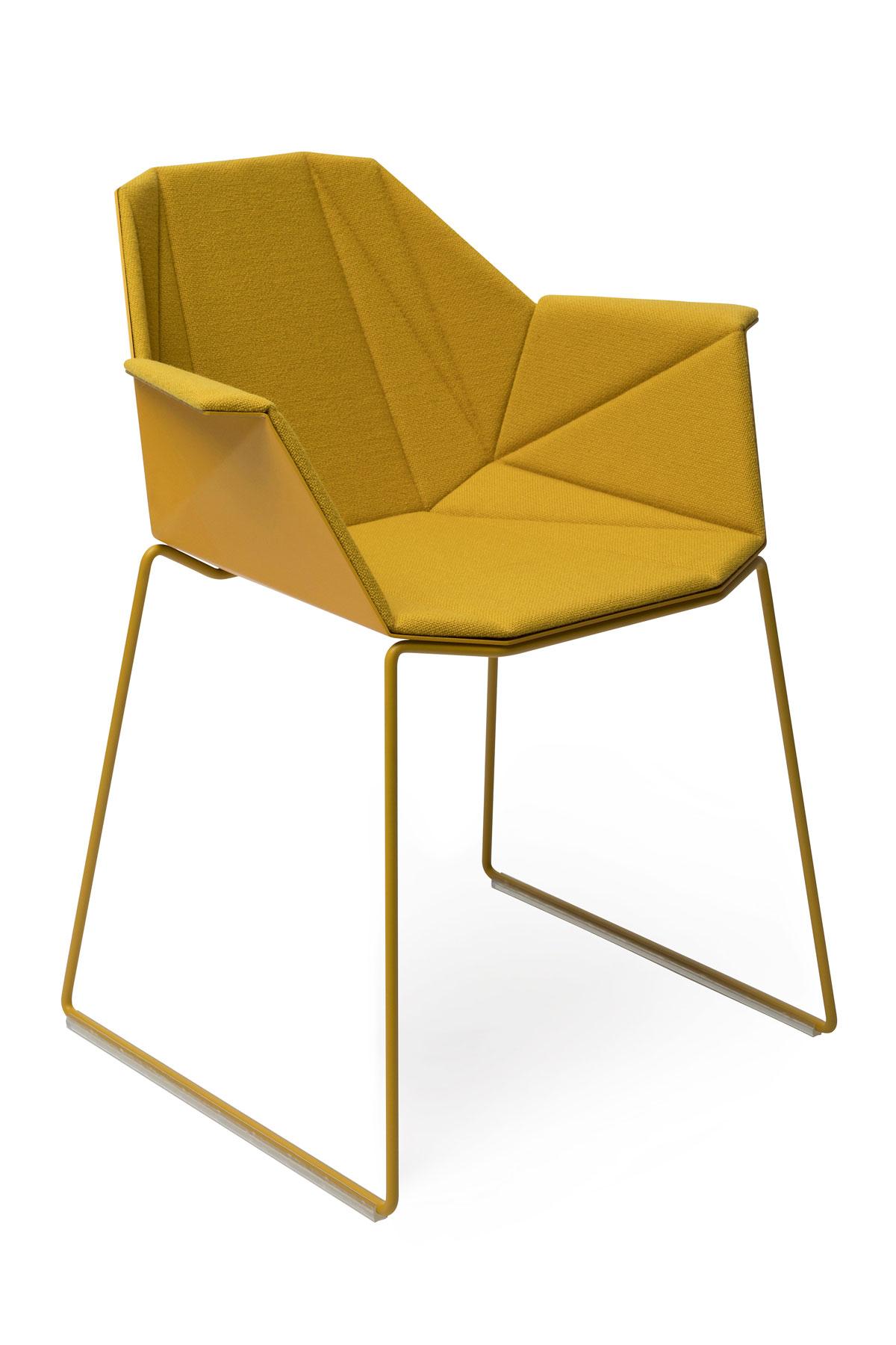 Alumni-Sledge-ochreous-yellow-upholstered_side-angle.jpg