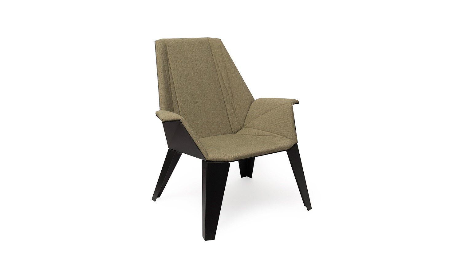 Alumni Lounge Alpha black forest upholstered_side angle.jpg