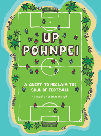 After one too many late-night discussions, football fanatic Paul Watson and his mate Matt Conrad hatch the perfect plan: find the world's worst national team, become citizens of that country and win an international cap by playing for them. Wikipedia leads them to Pohnpei, a remote Pacific island whose team is described as 'the weakest in the world' - and in urgent need of a coach.  So Paul and Matt travel thousands of miles, leaving behind jobs, families and girlfriends, to train a rag-tag bunch of novices to glory, and become the youngest international football coaches on record. What could be simpler?  A lot, it turns out.  Adapted from the novel by Paul Watson, produced by Fred Ritzenberg,  Far Films
