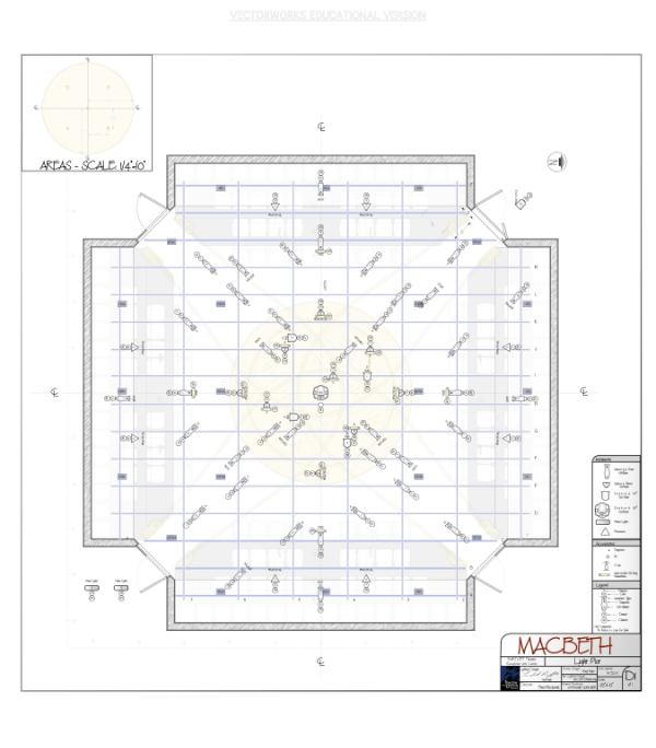 Macbeth-Light Plot  Download PDF