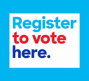 Click the image to visit the NY State Board of Elections website to register to vote.