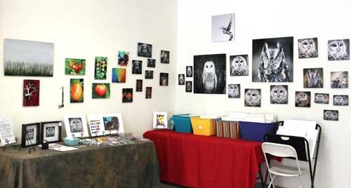 Joy Yagid at 1978 Gallery 2013