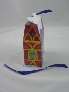 mini house boxes