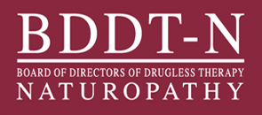 Board of Directors of Drugless Therapy