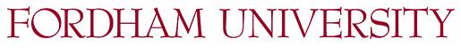 Fordham Univ logo.png