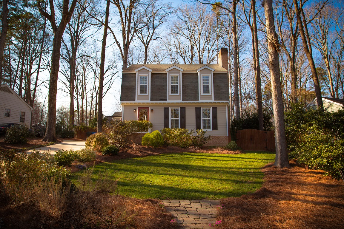 4505 Wenchelsea Pl, Raleigh NC     Under Contract
