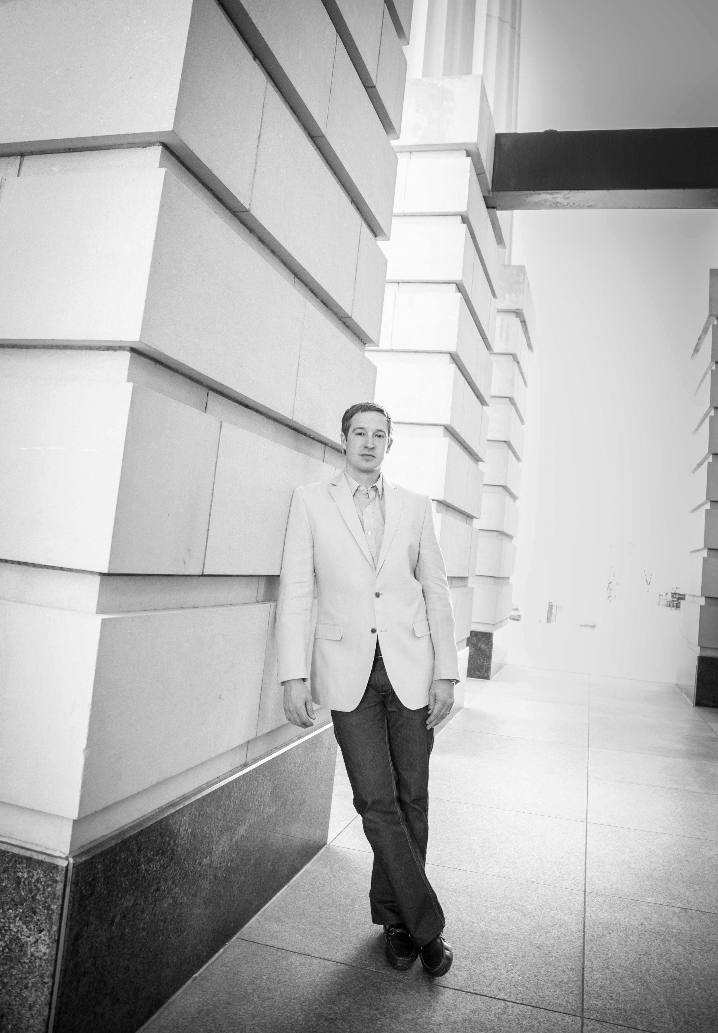 Jonathan Kane, Real Estate broker since 2005