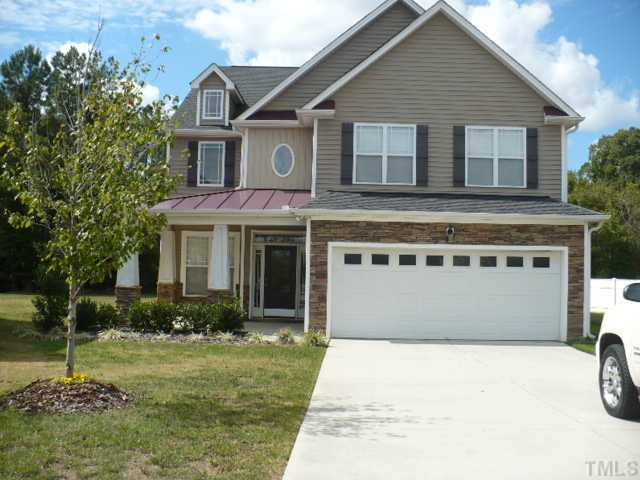 3805 Hamlin, Raleigh NC
