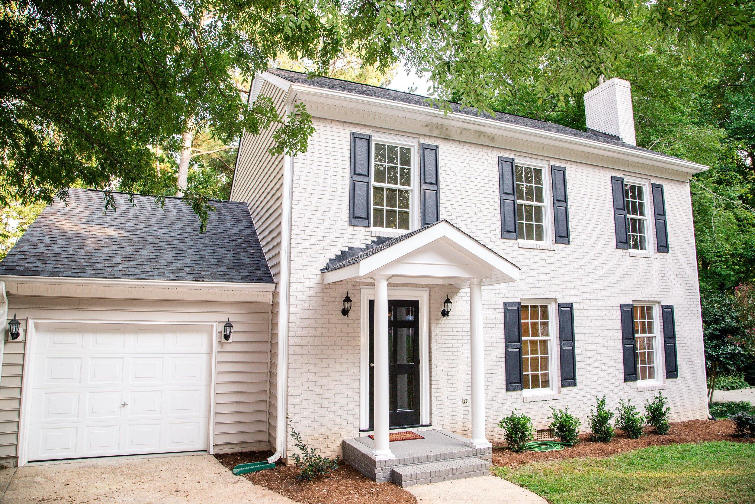 4616 Old Village Lane, Raleigh