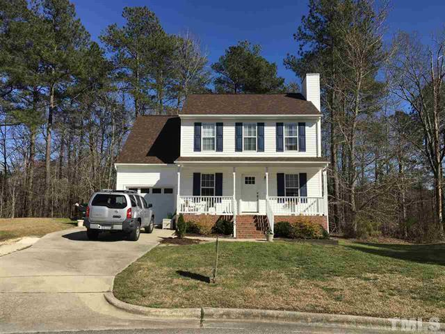 106 Jewel Haven Way, Knightdale