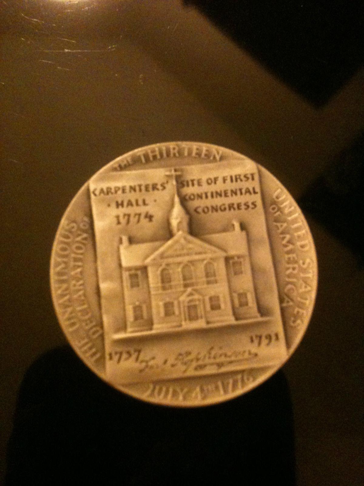 Coin (Reverse)