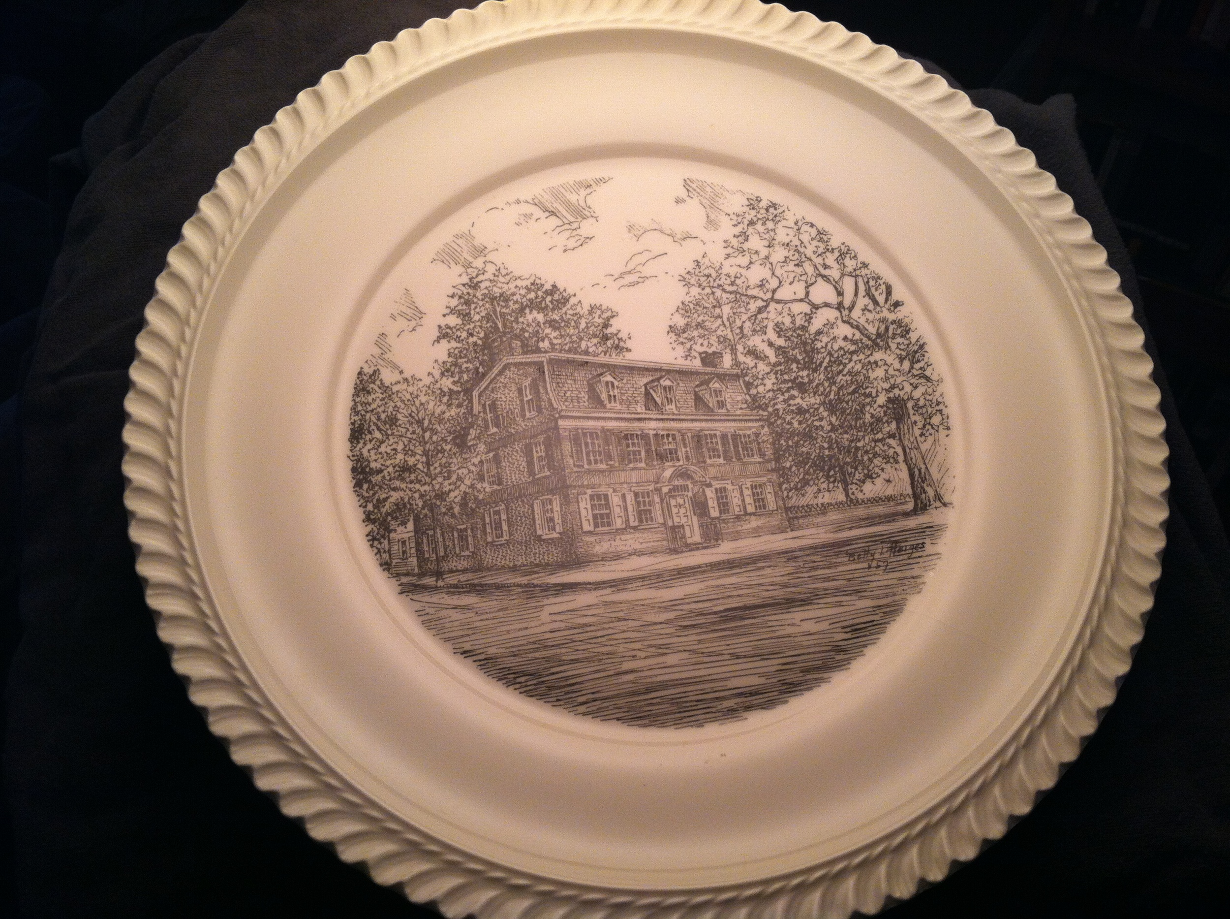 Heiges Plate