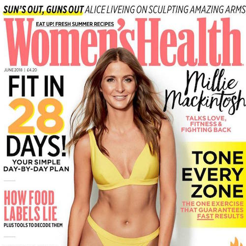 Women's Health - Millions of women have successfully completed the Whole30. This is what it's really like…