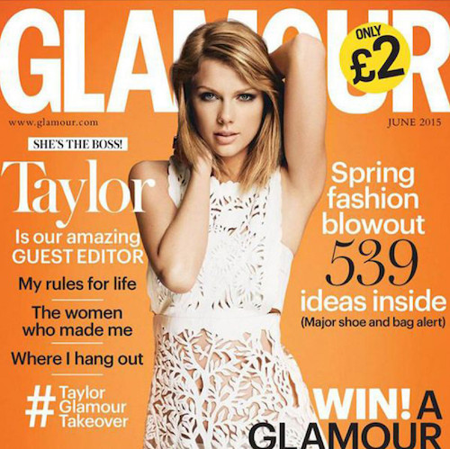 Glamour UK - As Fashion & Features Editor, I assigned, edited & wrote stories on Fashion, Lifestyle, Health, Fitness, Beauty & the British Royal family. After returning to the US in 2014, I continued on as a columnist from abroad.