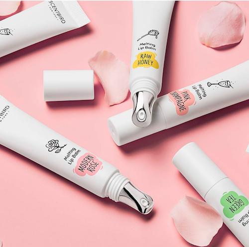 New Lip Balm Launch