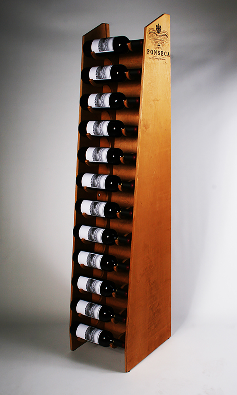 Fonseca Wine Display