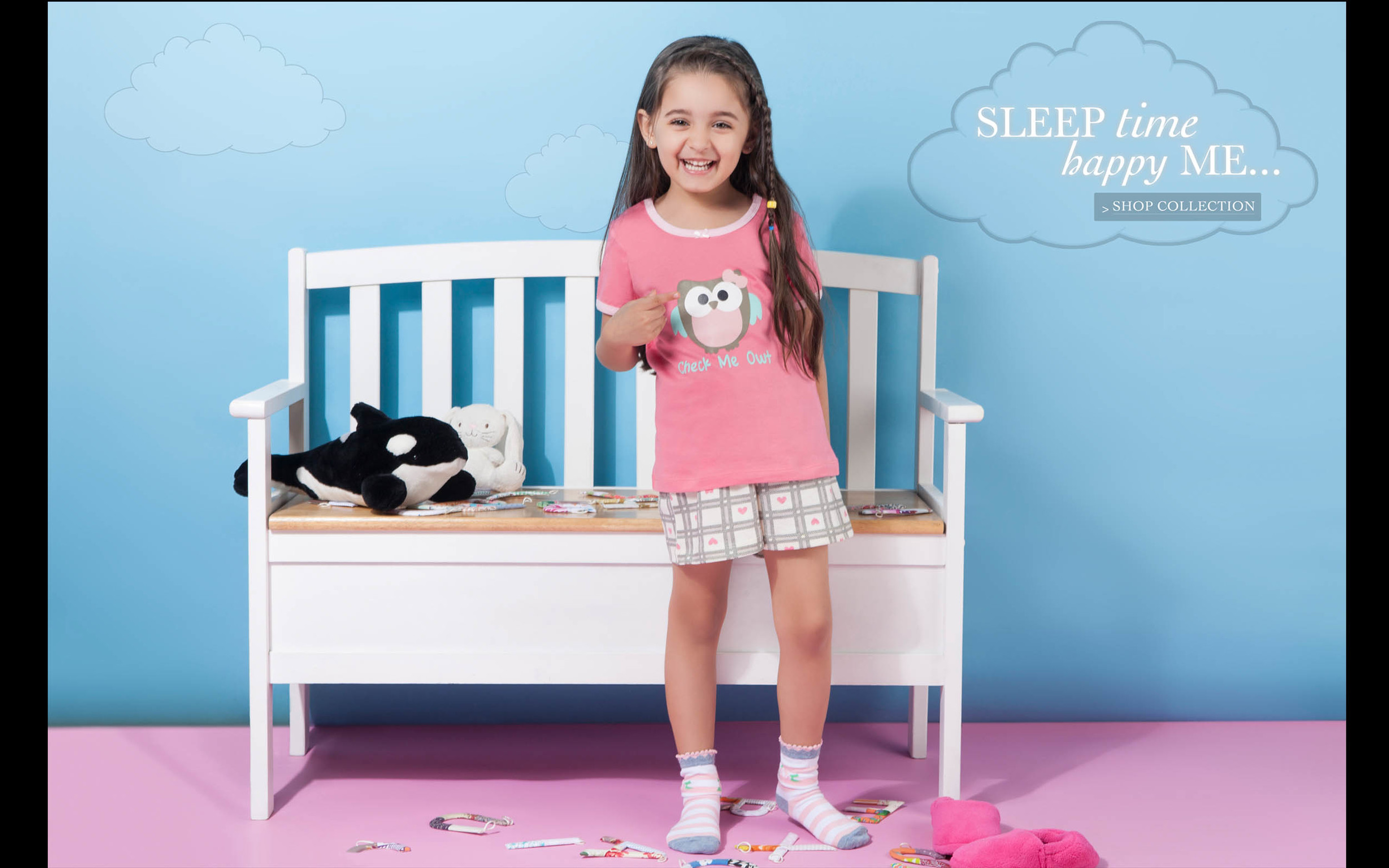 De-Nap Nightwear (kids)