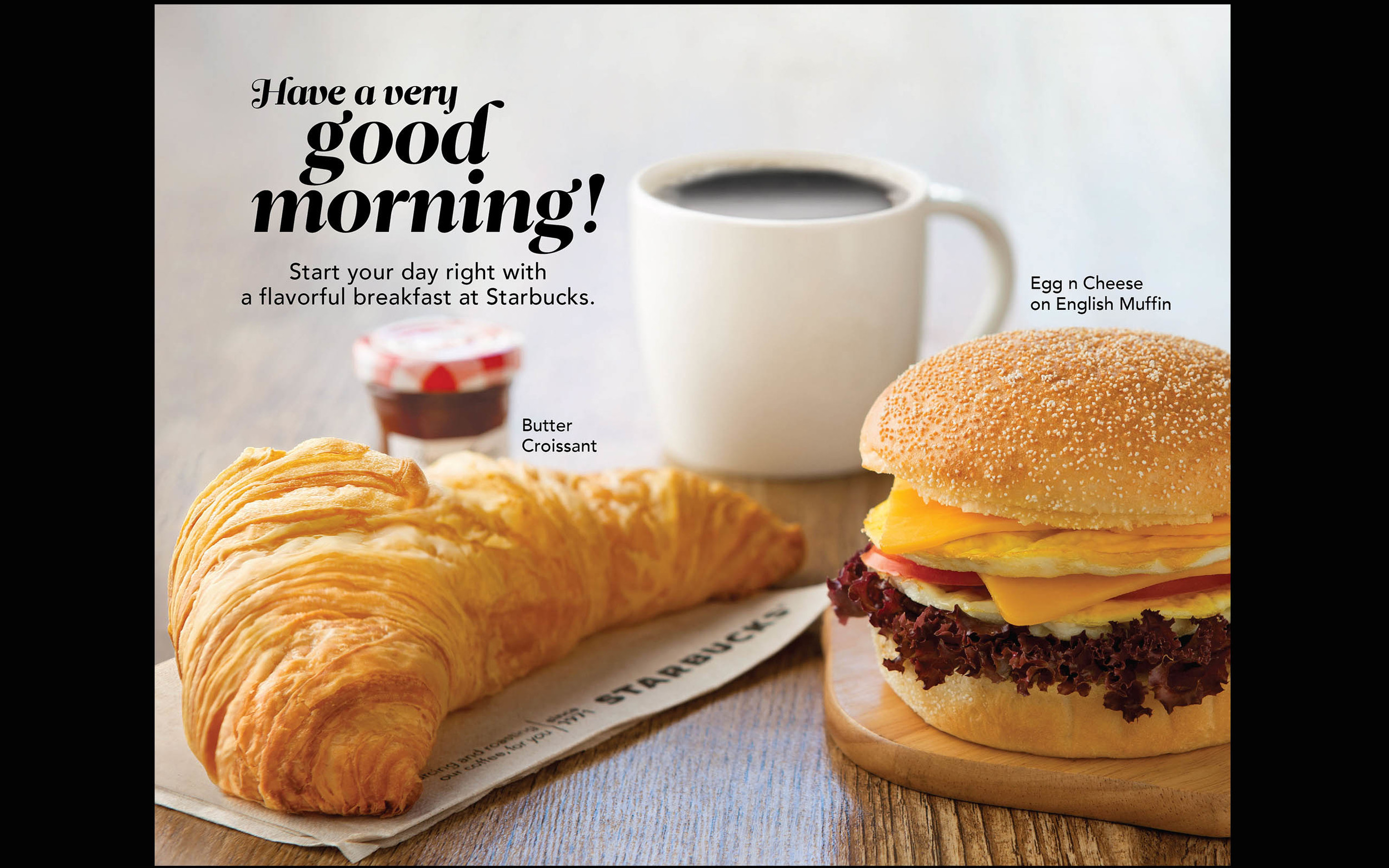 Starbucks India- Food shoot